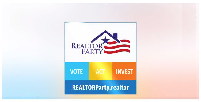 Washington Realtor Political Action Committee